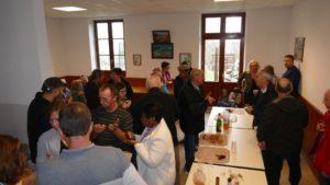 Chatonnay fête la saint Maurice